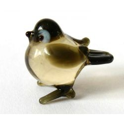 Small Glass Sparrow, fig. 1