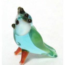Glass Owl Miniature, fig. 1