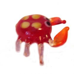 Miniature Glass Crab, fig. 1