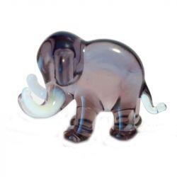 Little Violet Elephant, fig. 1
