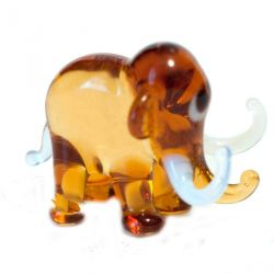 Little Brown Elephant, fig. 1