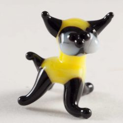 Yellow Cat Mini