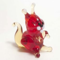 Little Glass Squirrel, fig. 1