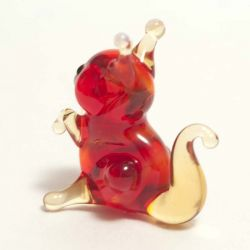 Little Glass Squirrel, fig. 3