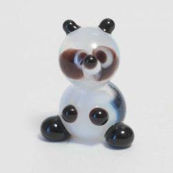 Mini Glass Panda, fig. 2