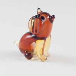 Little Glass Doggy, fig. 3