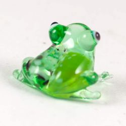 Glass Frog Figure, fig. 2